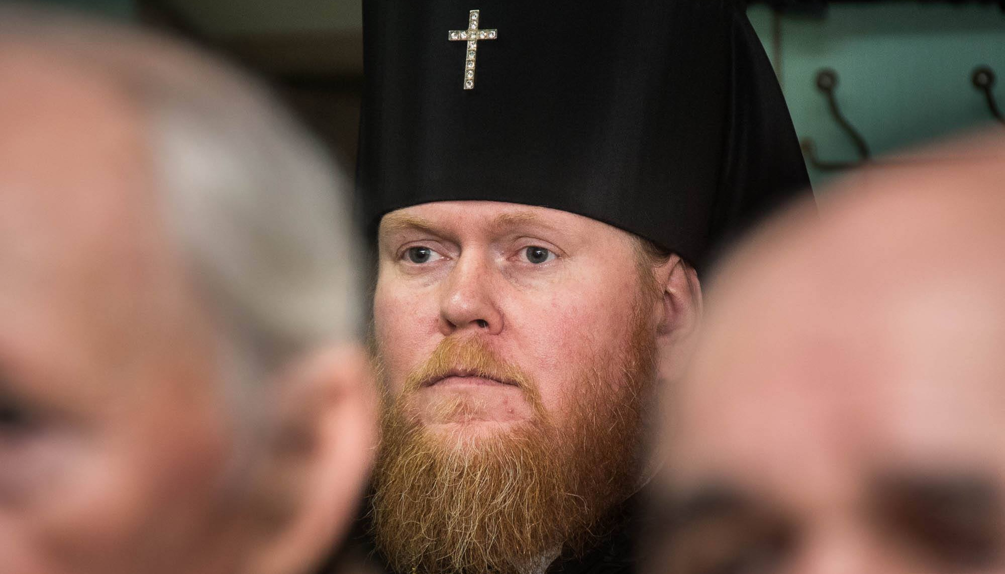 Архієпископ УПЦ КП Євстратій (Зоря)