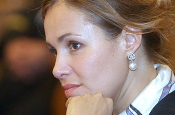 Юлия тимошенко занимаютса сексом в душе