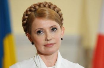 Власть ждет смерти Тимошенко