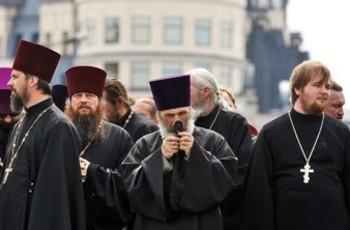 Священники получают зарплату от государства