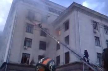 Трагедия в Одессе. Жетрв можно было избежать