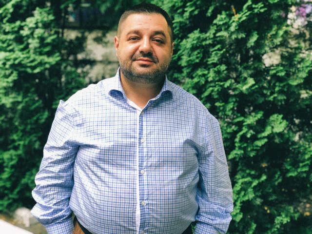 """""""Эти обвинения не имеют общего с реальной жизнью"""", - Грановский о причастности к лишению Саакашвили гражданства - Цензор.НЕТ 1150"""
