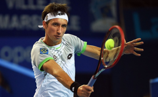 Стаховский одержал победу теннисный турнир серии «челленджер» вЮжной Корее