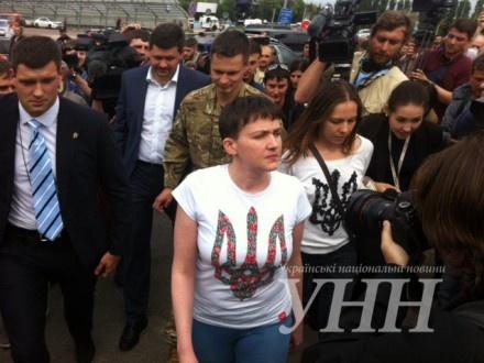 BREAKING - Ukraine crisis. News in brief. Wednesday 25 May [Ukrainian sources] 31_main
