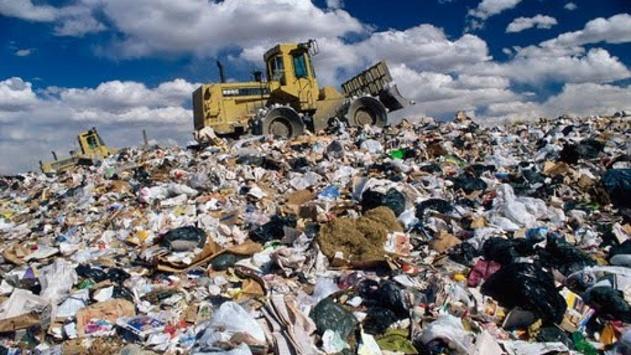 Звозять звідусіль: на Горденківщині проблеми зі сміттєзвалищем (відеосюжет)
