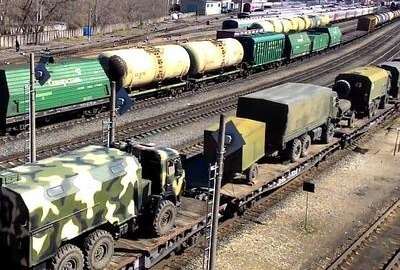 Lviv - Ukraine crisis. News in brief. Sunday 17 July. [Ukrainian sources]  99_main