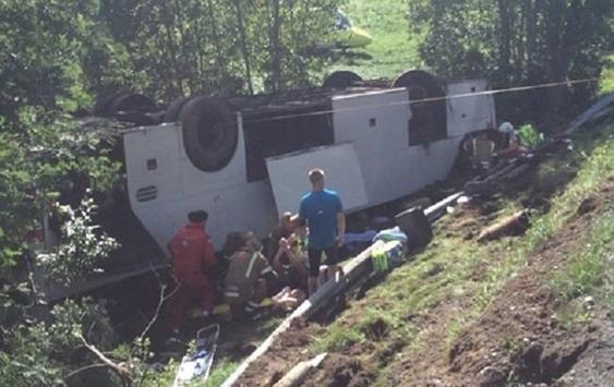 Ukraine crisis. News in brief. Sunday 31 July. [Ukrainian sources] 46_main