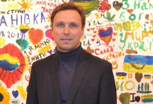 Директор «Музею Майдану» Ігор Пошивайло: Нас хотіли прописати на Троєщині