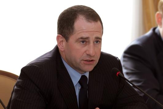 Вопрос назначения посла РФ снят сповестки дня— Киев