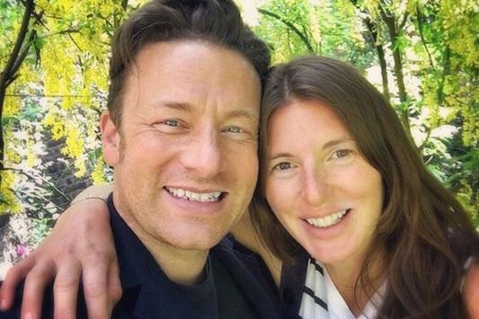 Джейми Оливер иего супруга Джулс в 5-й раз стали родителями