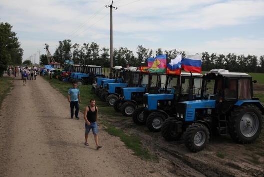 Lviv - Ukraine crisis. News in brief. Monday 22 August. [Ukrainian sources]  98_main