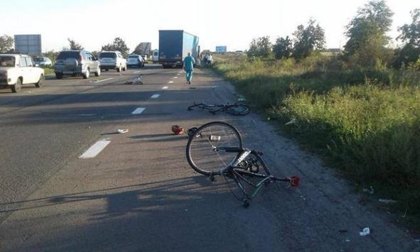 В Асоціації велосипедистів Києва розповіли 75ffae48b7bc0