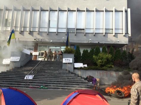 Lviv - Ukraine crisis. News in brief. Monday 5 September. [Ukrainian sources] 82_main