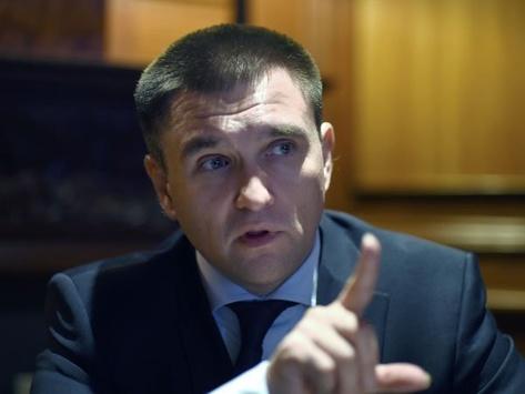 Павло Клімкін: Альтернатива така – або успіх, або Україна більше не існуватиме як єдина європейська держава