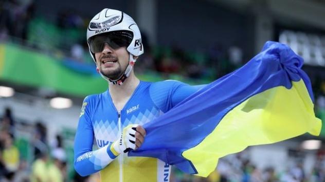 Звитяга українських паралімпійців у Ріо на фото - Главком 3304b31d6b506