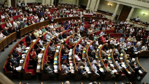 Cьогодні упорядку денному Верховної Ради— звільнення суддів, які порушили присягу