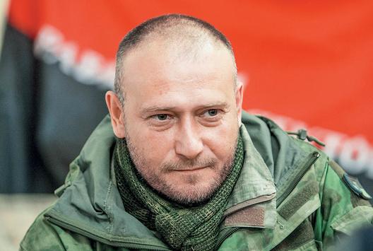 ВРФ завели справу наЯроша і Коза«злочини проти російськомовних»