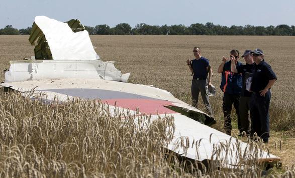 МЗС Австралії повідомило, коли оприлюднить список винних утрагедії Boeing 777
