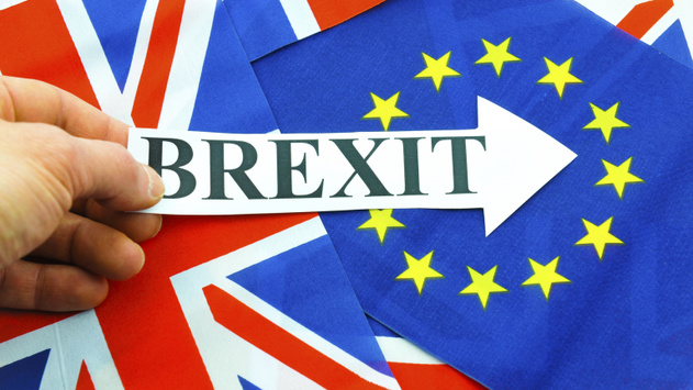 Мей: Британію чекає «великий закон скасування» нашляху доBrexit