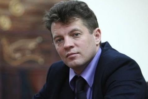 Ірина Геращенко: Україна вимагає від Росії негайно звільнити українського журналіста