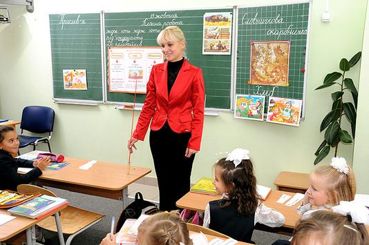 Гриневич розповіла, скільки потрібно додаткових коштів збюджету для підвищення зарплат вчителям
