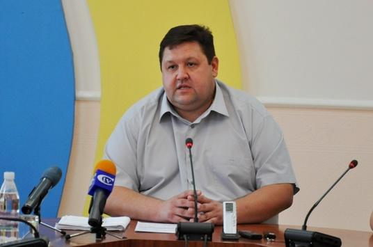 Конкурсна комісія обрала голів Житомирської таХарківської ОДА