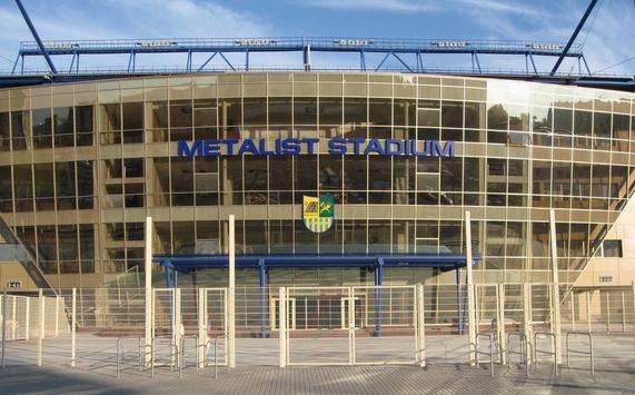 Футбол: УЄФА дозволила проводити матчі вХаркові