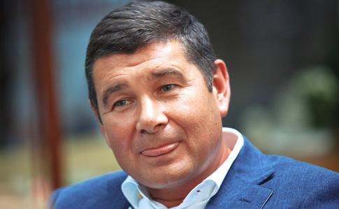 САП перевіряє можливе отримання Онищенком громадянстваРФ