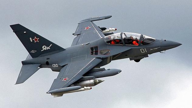 Фінляндія викликала послаРФ через винищувачі Су-27