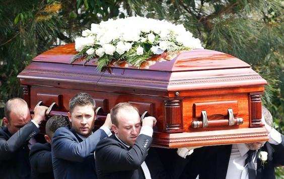 УРосії запропонували заощадити напохоронах Путіна