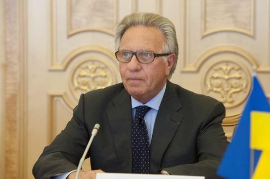 Букіккіо: корупція усе щедестабілізує судову систему вУкраїні