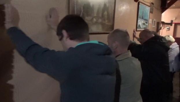 СБУ викрила казино, вякому громадян, які програлися, вербували вякості бойовиків