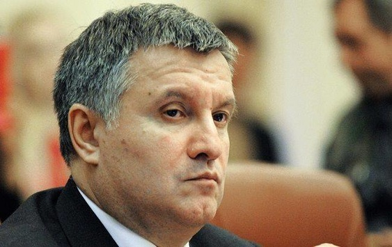 НАБУ допитало Авакова щодо «чорної бухгалтерії» Партії регіонів