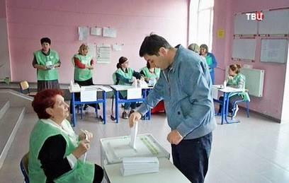УЛитві сьогодні пройдуть вибори допарламенту