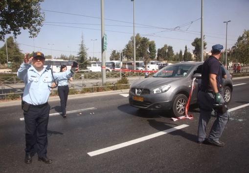 Під час теракту в Єрусалимі загинуло двоє людей