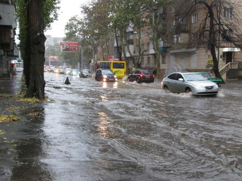 Картинки по запросу фото підтоплення Одеси