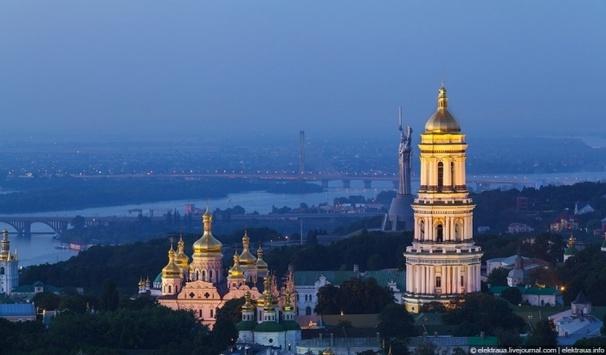 Київ увійшов уТОП найдешевших для проживання туристів міст Європи