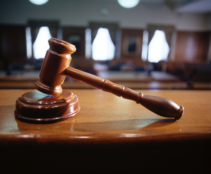 Суд продовжив арешт сину екс-депутата, підозрюваного упособництві Пшонці