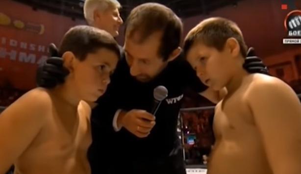 ЗМІ: УМоскві напали надочку відомого чемпіона світу зММА