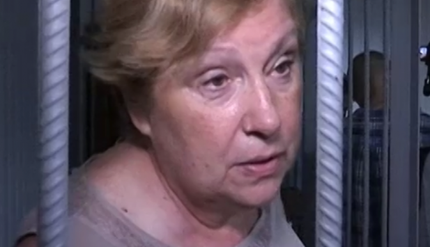 Суд випустив з-за ґрат екс-депутатку, якій інкримінують сепаратизм
