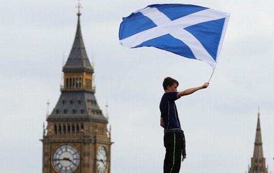 Шотландія анонсувала законопроект про референдум щодо незалежності