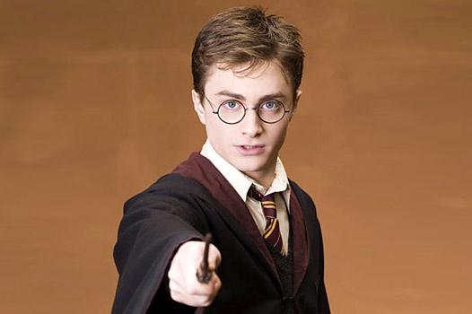 Про світ Гаррі Поттера знімуть 5 фільмів