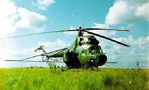 Польща розраховує наукраїнські двигуни успільному виробництві вертольотів
