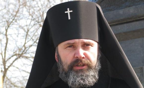 Накордоні зКримом окупанти затримали архієпископа УПЦ