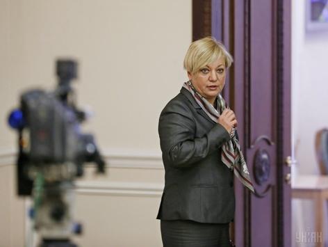 Финкомитет Ради рекомендує Порошенко звільнити Гонтареву