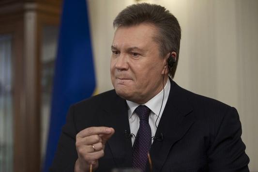 Ростовський суд отримав запит України надопит Януковича