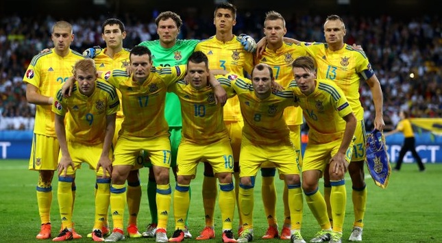 Збірна України зберегла 29-е місце врейтингу ФІФА, Росія встановила антирекорд