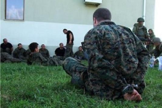 Київ наполягає наобміні полоненими уформаті «всіх навсіх»