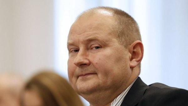 Україна просить Інтерпол оголосити Чауса в міжнародний розшук