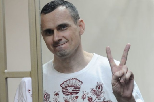 Росія відмовила Україні векстрадиції Олега Сенцова